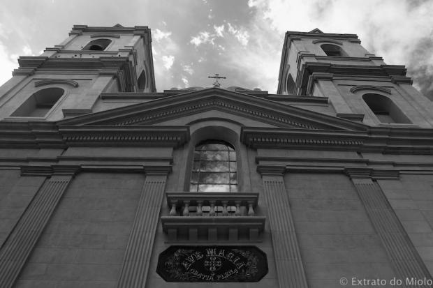 Basílica de Nuestra Señora del Rosario