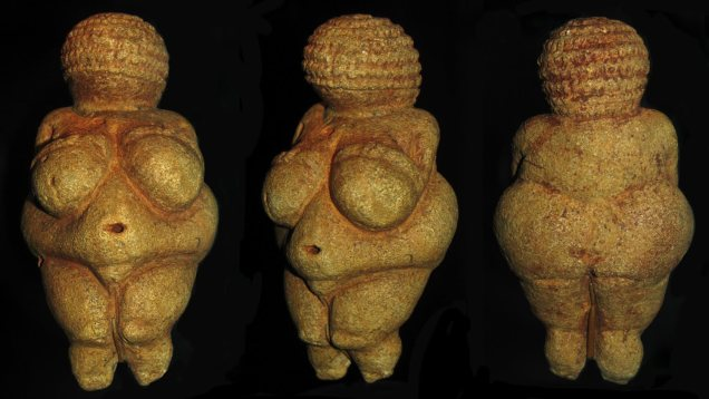 Venus_Willendorf