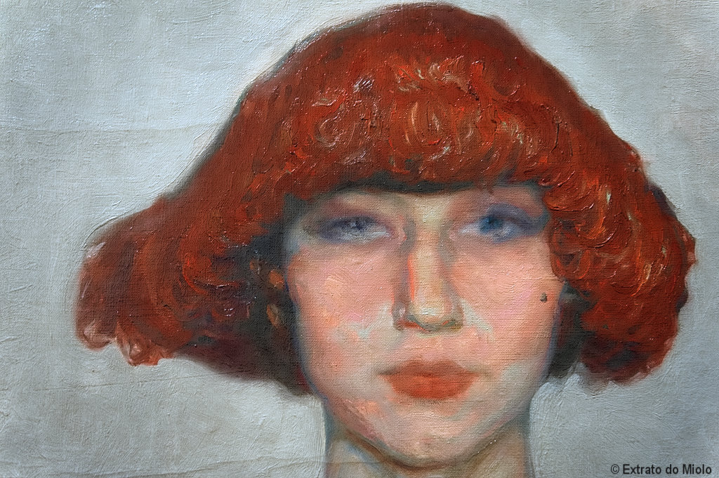 Marguerite Perroux